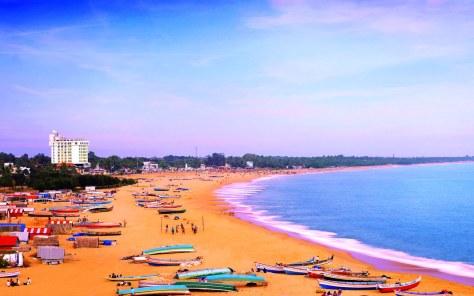 kollam-beach
